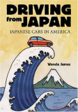 Driving from Japan: Japanese cars in America