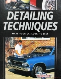 Detailing Techniques: Make Your Car Look Its Best