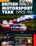 British Motorsport Year 1995-96 (Autocourse)
