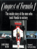 Conquest of Formula 1: The Inside Story of the Men Who Took Honda to Victory