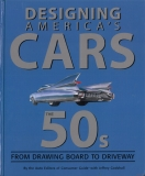 Designing America's Cars - The 50s