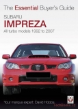 Subaru Impreza - All Turbo Models 1992-2007
