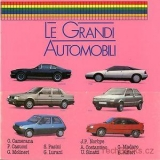 Le Grandi Automobili (Winter 1984-1985)