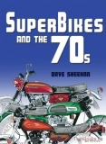Superbikes and the 70's