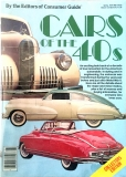 Cars of the 40s