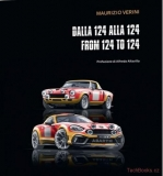 FIAT 124 Spider Abarth Rally l Dalla 124 alla 124 - From 124 to 124