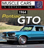 1964 Pontiac GTO - Muscle Cars In Detail No. 8