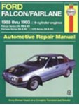 Ford Falcon/Fairlane/LTD (88-93)