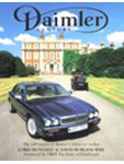 Daimler Century, The Full History of Britains Oldest Car Maker