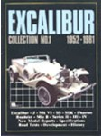 Excalibur Collection No.1 1951-1991