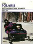 Polaris Snowmobile Shop Manual (90-95)