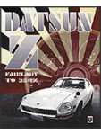 Datsun Z - From Fairlady to 280Z
