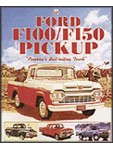 Ford F100/F150 - Americas Best-selling Pick-Up Truck