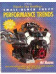 Popular Hot Roddings Small-Block Chevy Performance Trends (Volume 1)