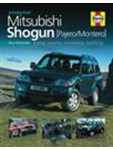 Mitsubishi Pajero/Montero/Shogun, You & Yours series