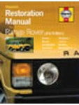 Range Rover Restoration Manual
