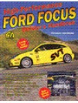 High-performance Ford Focus Builders Handbook