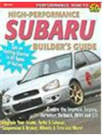 High-Performance Subaru Builder´s Guide