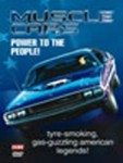DVD: Muscle Cars