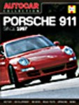 Porsche 911 (since 1996): Autocar Collection