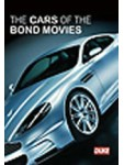 DVD: Cars Of The Bond Movies