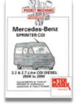 Mercedes-Benz Sprinter/ TL (00-06)