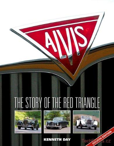 Alvis - The Story of the Red Triangle