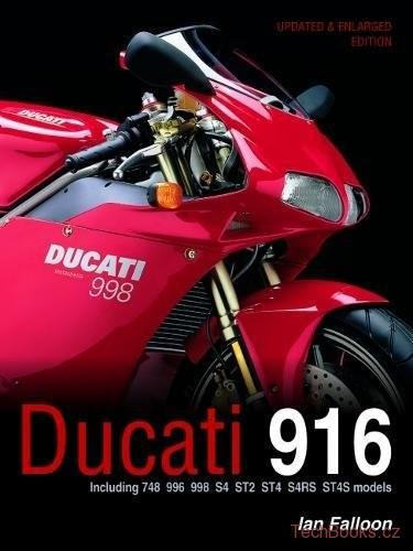 Ducati 916: Updated & enlarged edition