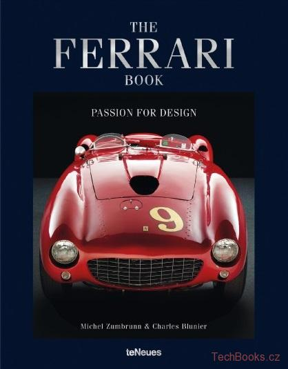 Ferrari: Passion for Design