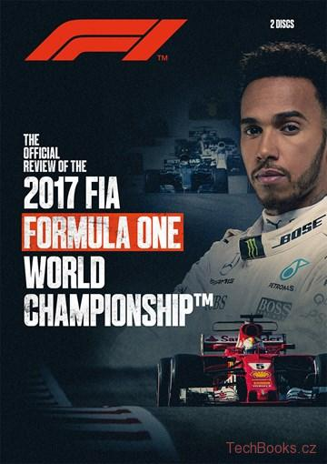 DVD: Formula 1 2017 Official Review