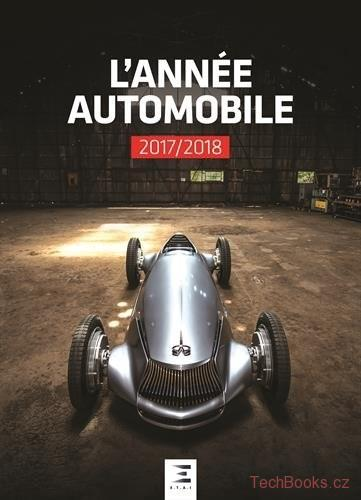 L'Annee Automobile (Automobile Year) 2017/18 : Tomme 65