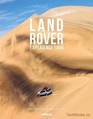 Land Rover Experience Tour (Extended & revised edition)