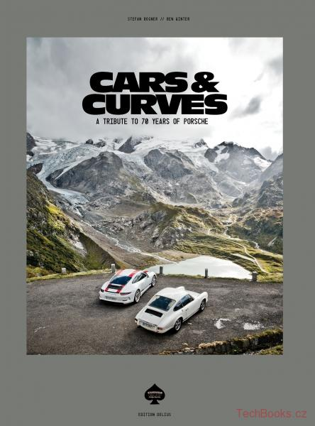 Cars & Curves - A Tribute to 70 Years of Porsche