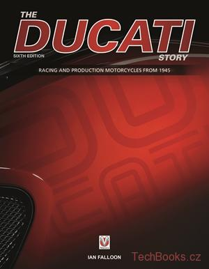 The Ducati Story (6th Edition)