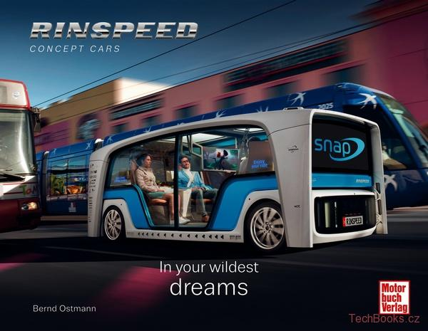 Rinspeed Concept Cars - In your wildest dreams