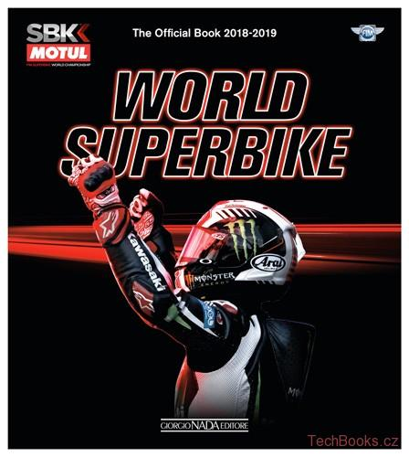 WORLD SUPERBIKE 2018-2019 - The official book