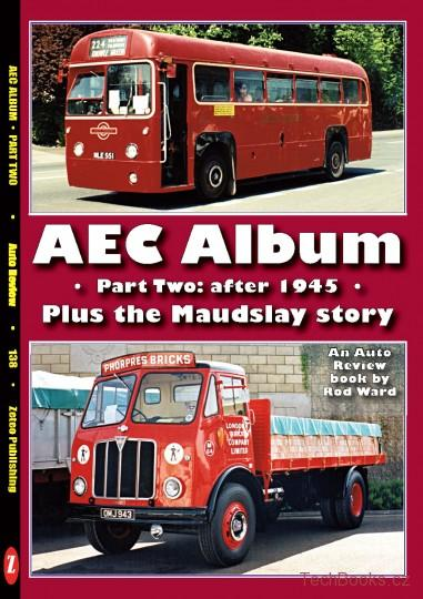 AEC Album - Part Two: After 1945