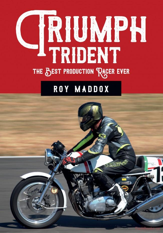 Triumph Trident - The Best Production Racer Ever