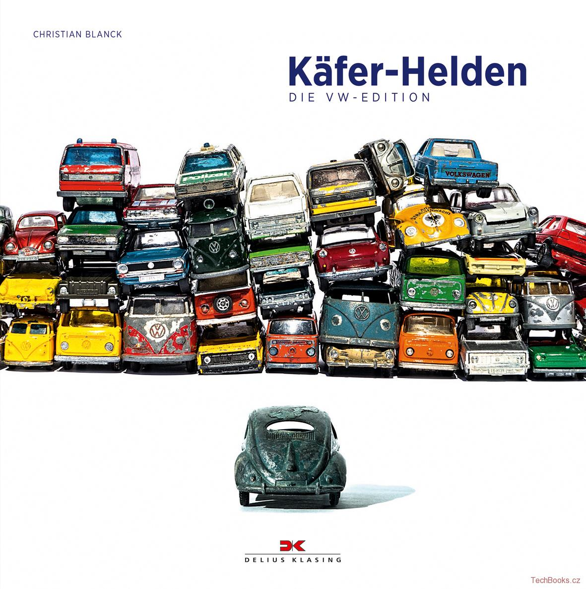 Käfer Helden - VW Edition