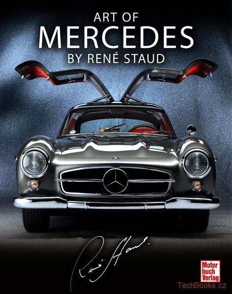 Art of Mercedes by René Staud