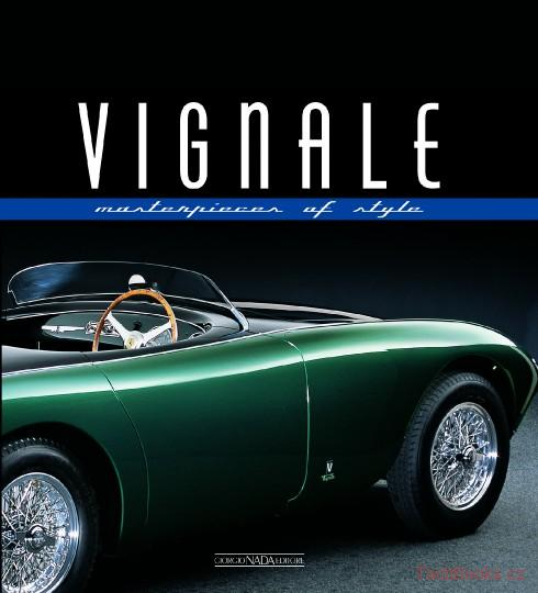 Vignale - Masterpieces of Style