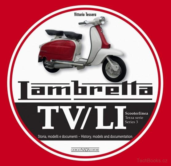 Lambretta TV/LI Series 3 - History, models and documentation