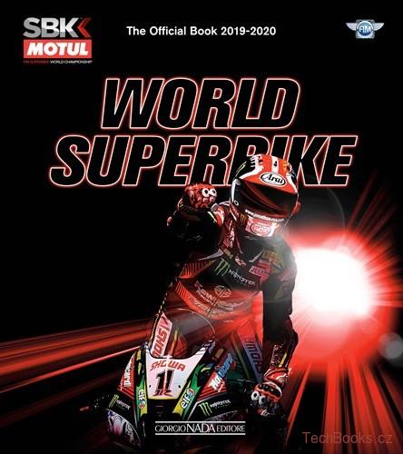 WORLD SUPERBIKE 2019-2020 - The official book