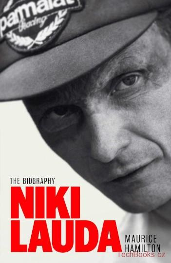 Niki Lauda - The Biography