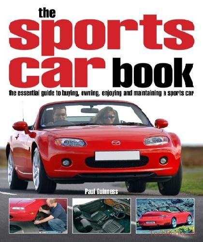 The Sports Car Book