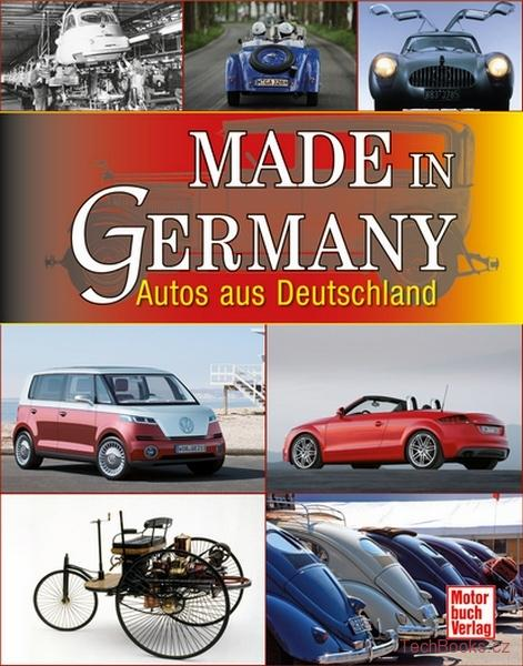 Made in Germany - Autos aus Deutschland