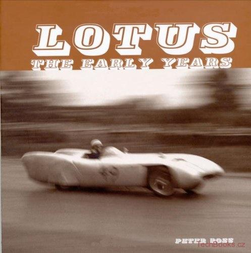 Lotus - The Early Years