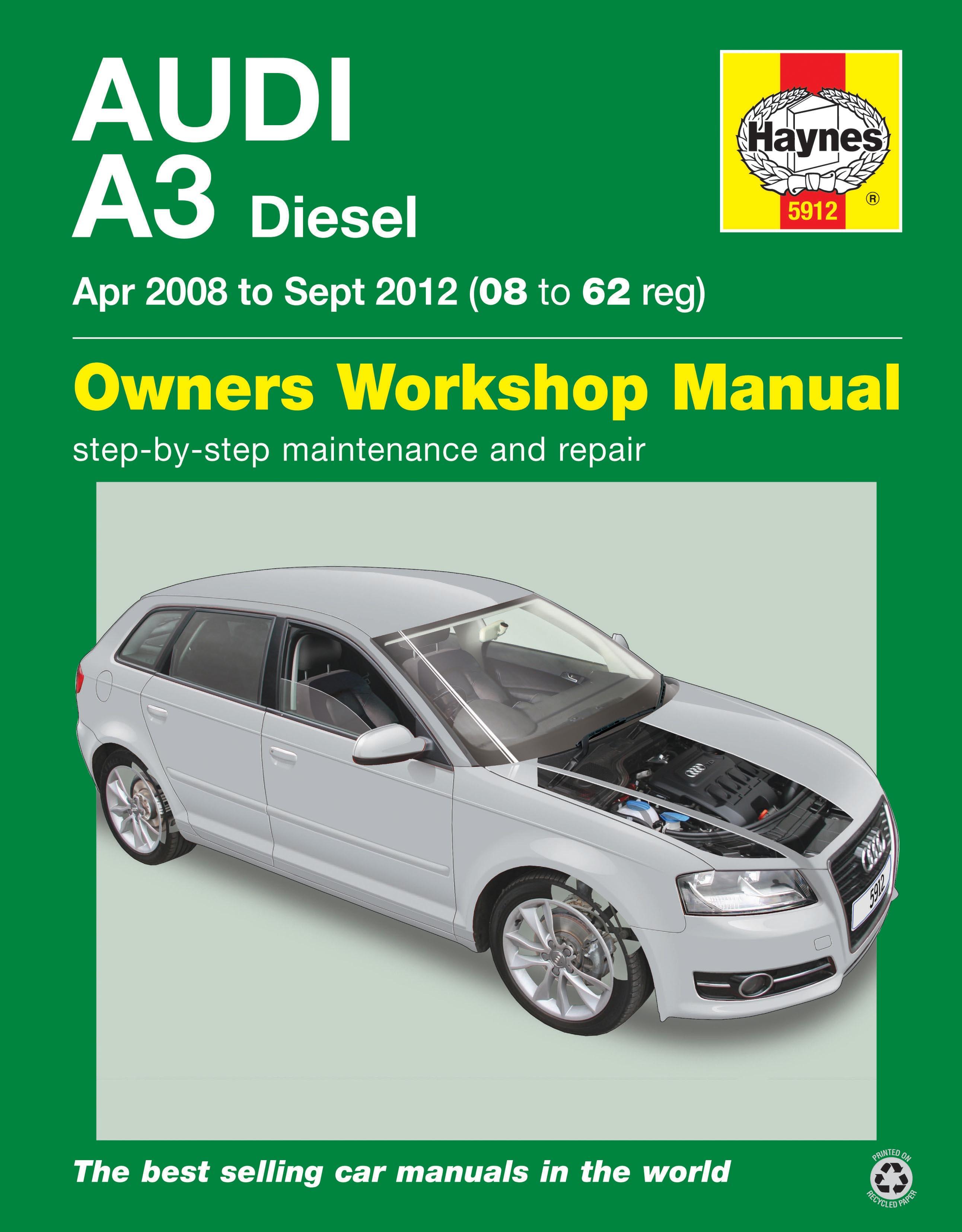 audi a3 08 12 techbooks cz rh techbooks cz Audi A3 Service Manual Audi A3 Hatchback