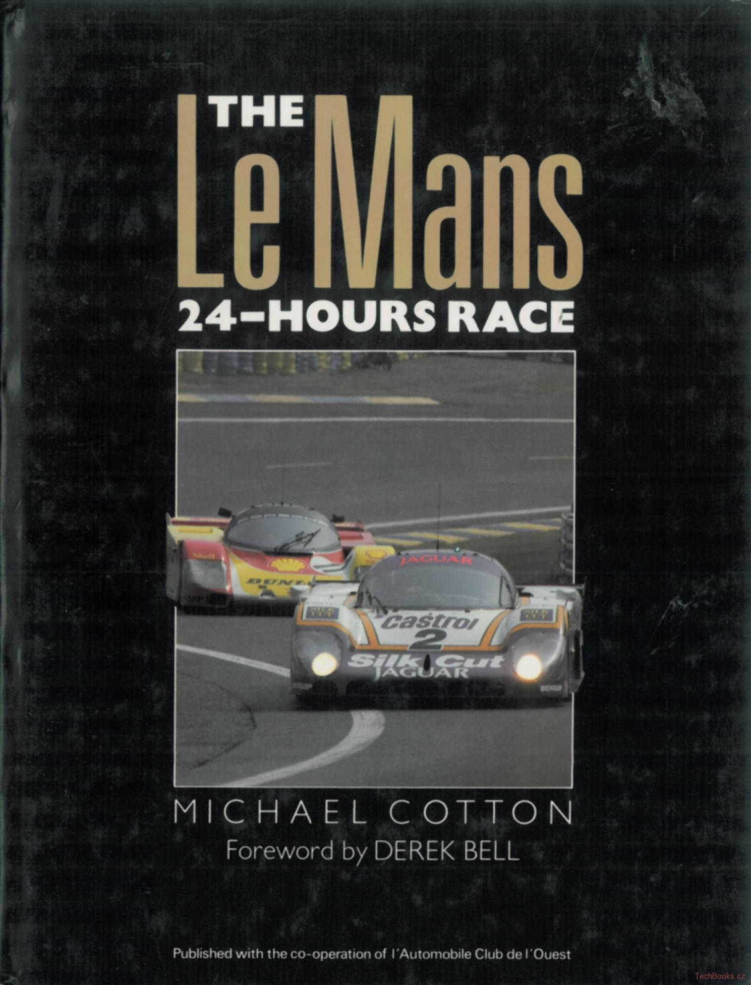 Le Mans: 24-Hours Race