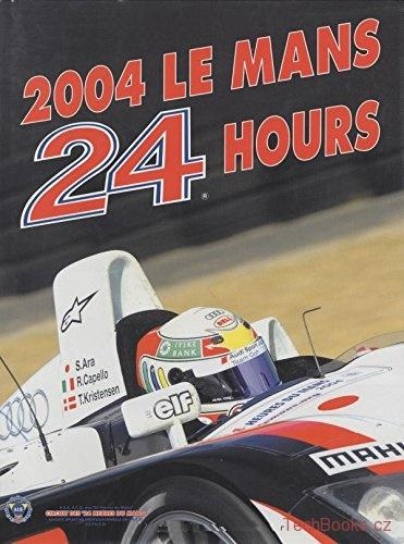 Le Mans 2004 Official Yearbook